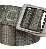 "TrailWalker Gear Men's Nylon 1.5"" Belt, 53"", Olive Green"