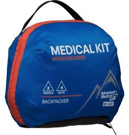 Adventure Medical Kit AMK Mountain Backpacker Medical Kit