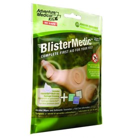 American Medical Kits Adventure Medical Blister Medic Prevention & Treatment