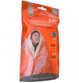 SOL Adventure Medical Emergency Blanket