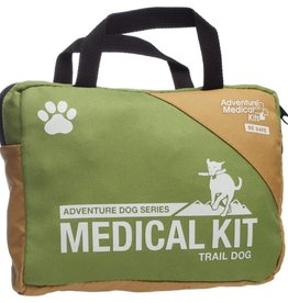 Adventure Medical Kit AMK Dog Series | Trail Dog First Aid Kit