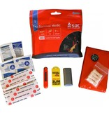 SOL SOL Survival Medic Emergency Kit