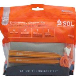 SOL SOL Emergency Shelter Kit