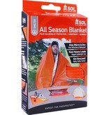 SOL SOL All Season Blanket