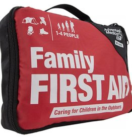 Adventure Medical Kit AMK Family First Aid Kit