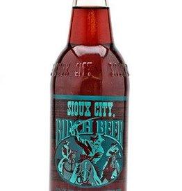 Sioux City Birch Beer 12oz