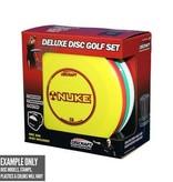 Discraft Discraft Deluxe Disc Golf Set