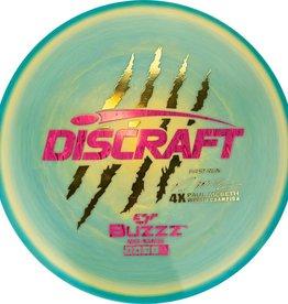 Discraft Discraft Paul McBeth (First Run) ESP Buzzz (177g)