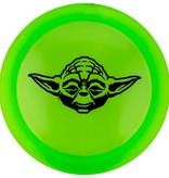 Discraft Discraft Yoda Z Line Force  173g-174g