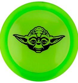 Discraft Discraft Yoda Z Line Force |173g-174g