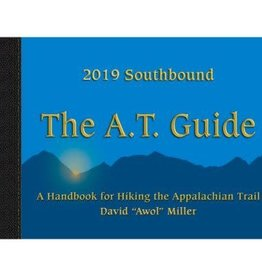 The A.T. Guide 2019  Southbound Edition