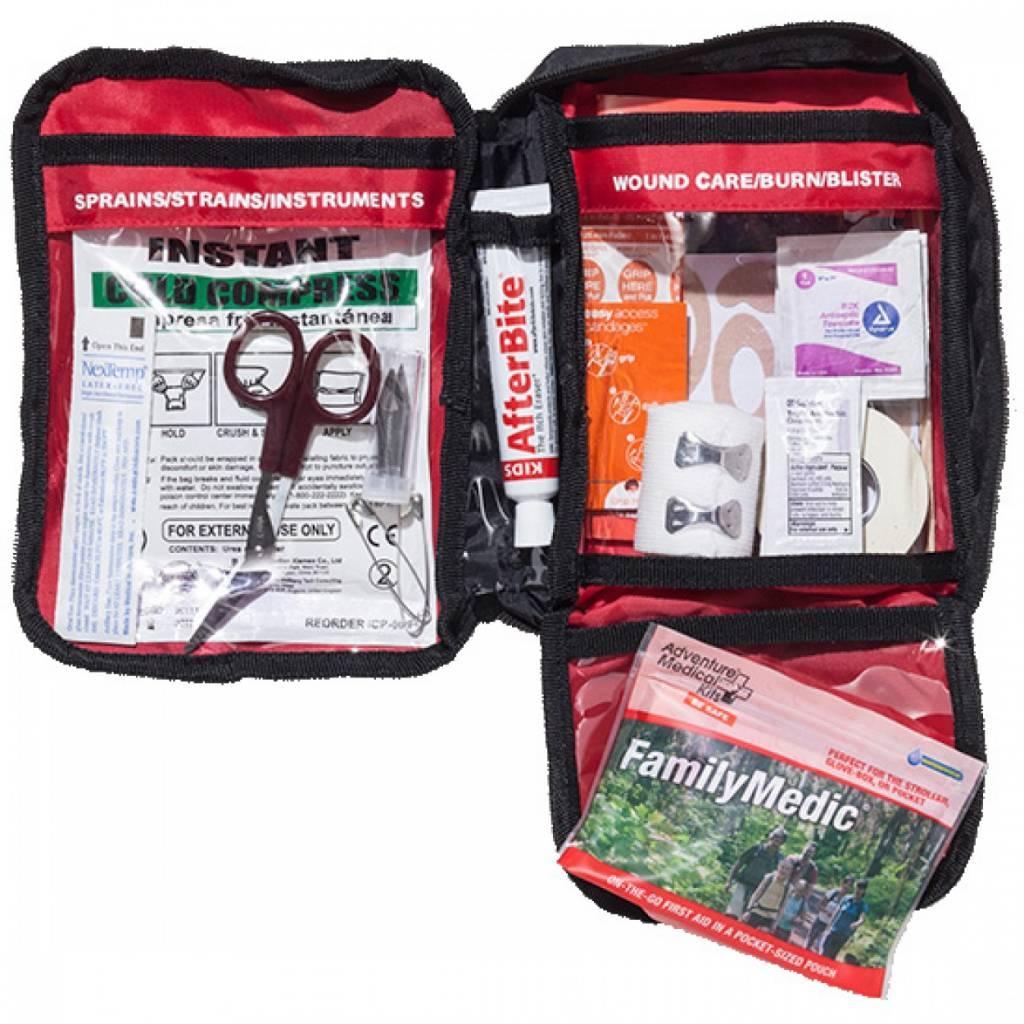 Adventure Medical Kit AMK Family First Aid Kit