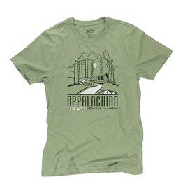 The LandMark Project Landmark Project Appalachian Trail SS T-Shirt