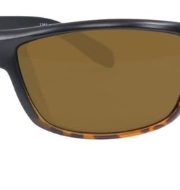Unsinkable Rival|Matte Black Tort Fade|Color Blast Brown