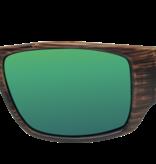 Unsinkable Bulkhead | Cedar | Green Mirror