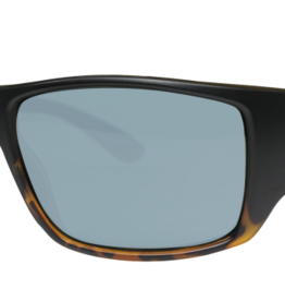 Unsinkable Bulkhead | Matte Black Tort Fade | Color Blast Grey