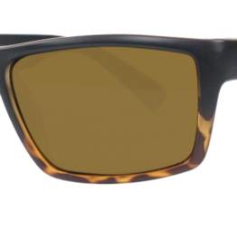 Unsinkable Echo | Matte Black Tort Fade | Color Blast Brown