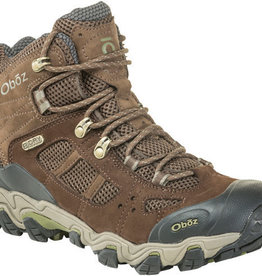 Oboz Oboz Mens Bridger Vent Mid B-Dry Waterproof