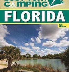 Adventure Keen Best Tent Camping in Florida