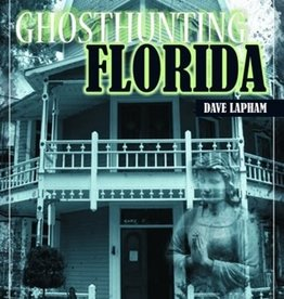 Adventure Keen Ghost Hunting Florida