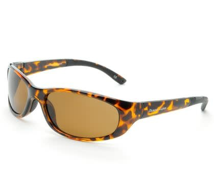 Ocean Eyes Ocean Eyes Key West Shiny Tortoise Sunglasses