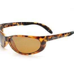 Ocean Eyes Ocean Eyes Mariner Shiny Tortoise Sunglasses
