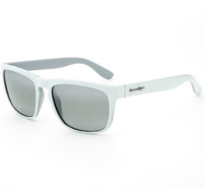 Ocean Eyes Ocean Eyes Shaka Matte White w/Gradient Sunglasses
