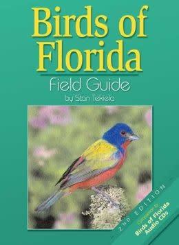 Adventure Keen Birds of Florida Field Guide