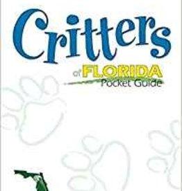 Adventure Keen Critters of Florida Children's Pocket Guide