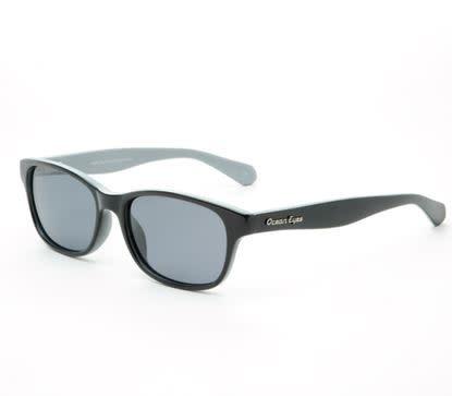 Adventure Keen Ocean Eyes Molokai Shiny Black/Grey Smoke Sunglasses