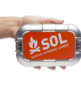 SOL AMK SOL Traverse Survival Kit