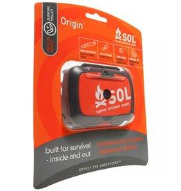 SOL Adventure Medical Origin Tool Kit