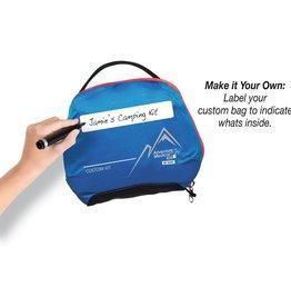 American Medical Kits AMK Mountain Series Custom Kit Bag