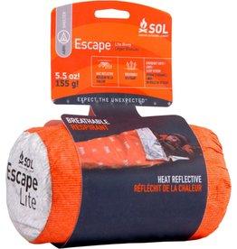 SOL SOL Escape Lite Bivvy Shelter