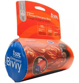 SOL SOL Emergency Bivvy XL Shelter
