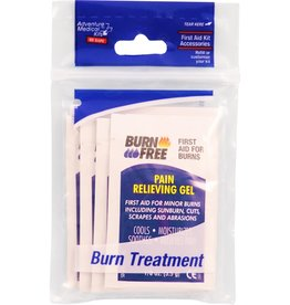 American Medical Kits AMK Burn Treatment, 5-pack