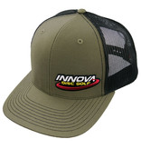 Innova Mesh Trucker's Cap, various colors