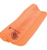 FROGG TOGGS Frogg Toggs Cooling Chilly Pad Towel |Orange|