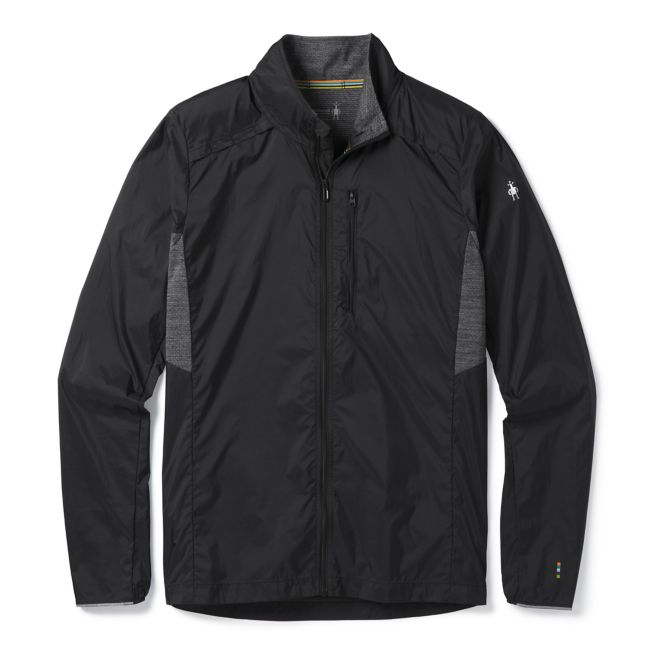 SmartWool Smartwool Men's Merino Sport Ultra Light Jacket