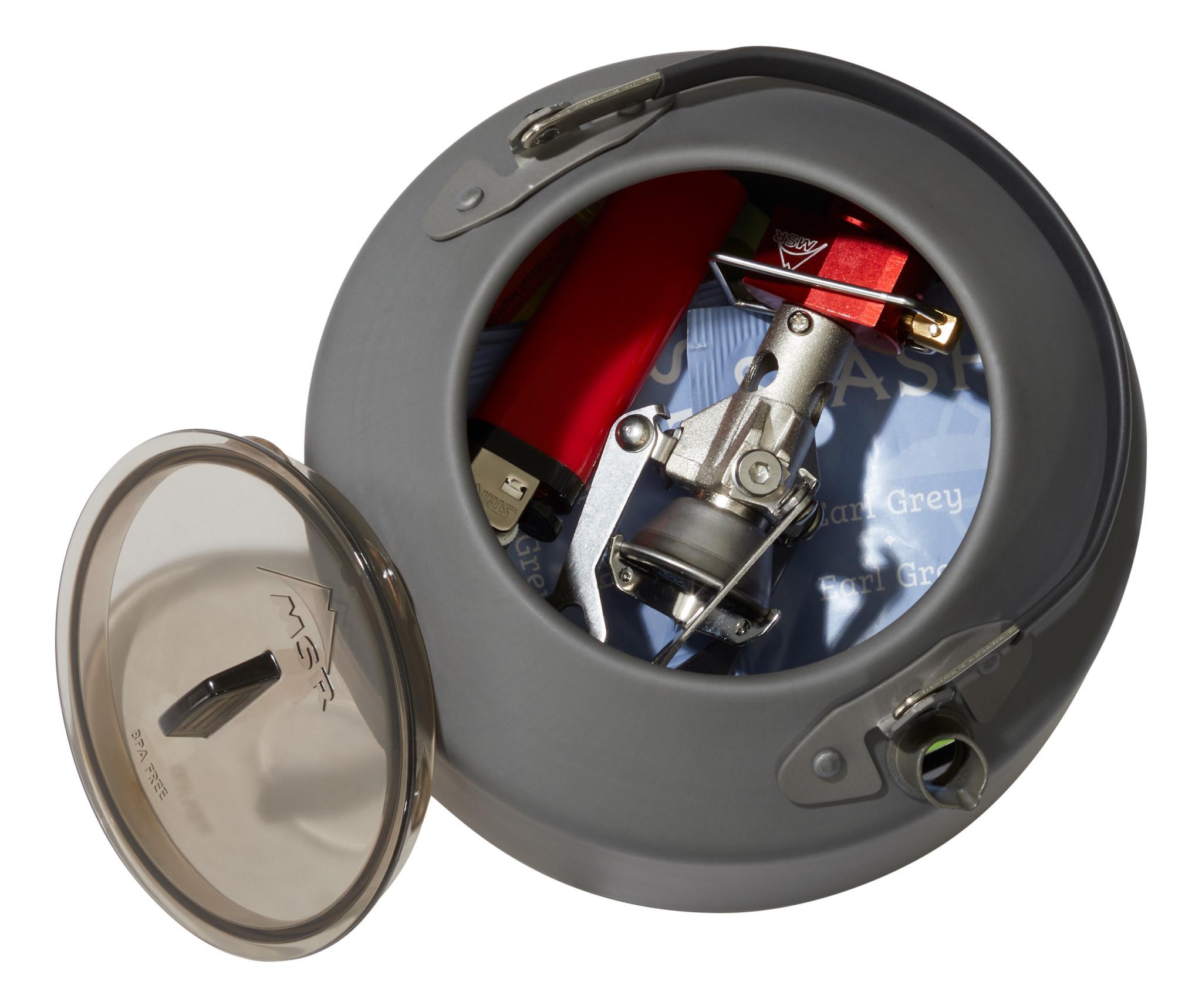 MSR MSR Pika Ultralight 1.0L Teapot