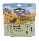 BACKPACKERS PANTRY Backpacker's Pantry Beef Stroganoff