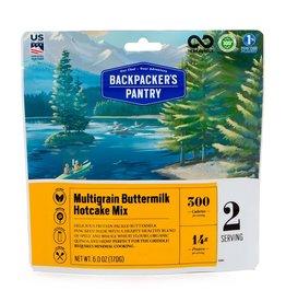 BACKPACKERS PANTRY Backpackers Pantry Multigrain Buttermilk Hotcake Mix
