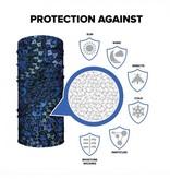 SA Company Face Shield Calypto