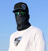 SA Company Face Shield Blue Digital Camo