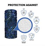 SA Company Face Shield Got Bait