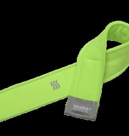 SAAKA Saaka multi-position sportsband large green