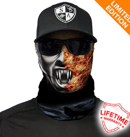 SA Company Face Shield Blaze