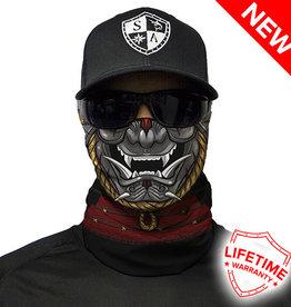 SA Company Face Shield Samurai