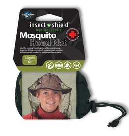 Sea To Summit Sea to Summit Mosquito Head Net - Insect Shield
