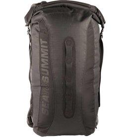 Sea To Summit Sea to Summit Carve 24L Drypack - Black